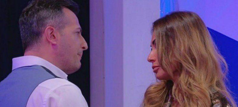 Galleria foto - Uomini e Donne, oggi in onda il trono over: Riccardo lascia lo studio, Ida in lacrime Foto 3