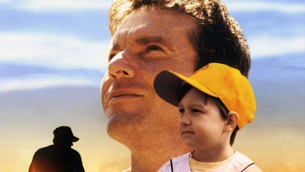 Un sogno una vittoria, il film sportivo stasera su Paramount Channel