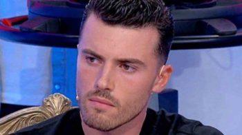 """Uomini e Donne, Alessandro Zarino confessa: """"Corteggiare Veronica Burchielli? Non escludo nulla"""""""