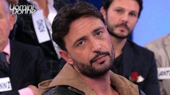 """Uomini e Donne trono over, la rivelazione di Armando Incarnato: """"Ho lottato ma..."""""""