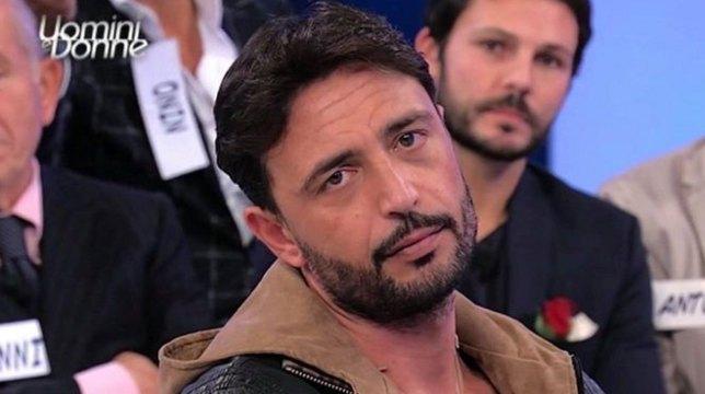 """Uomini e Donne trono over, la rivelazione di Armando Incarnato: """"Ho lottato ma…"""""""