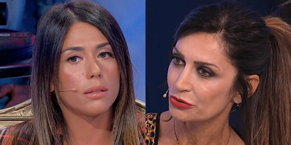 """Uomini e Donne, Barbara De Santi parla di Giulia Quattrociocche: """"Attacca e piange"""""""