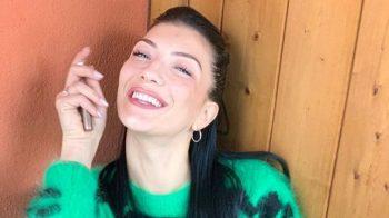 """Uomini e Donne, Giovanna Abate: """"Giulio ha paura, io e Giulia siamo due caratteri incompatibili"""""""