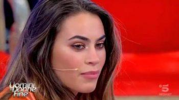 """Uomini e Donne, Veronica Burchiello dichiara: """"Alessandro Zarino mi ha sottovalutata"""""""
