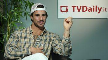 Uomini e Donne, I Ciak di TvDaily: intervista esclusiva a Fabrizio Baldassarre