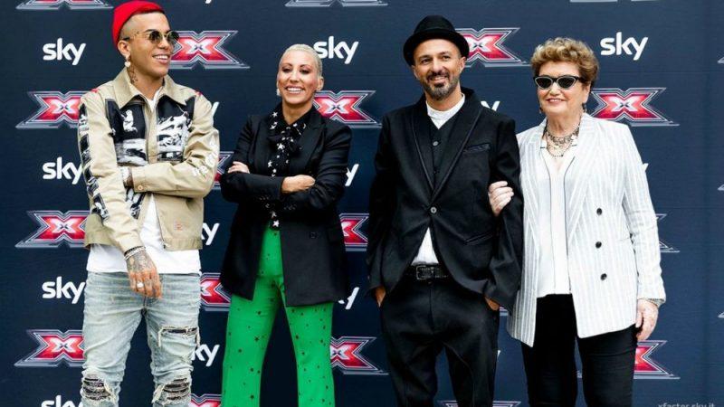 Galleria foto - X Factor 2019: in onda stasera la sesta puntata dei Live Show Foto 1