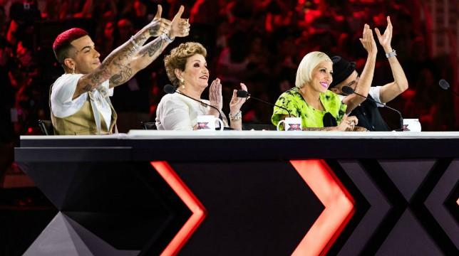 X Factor 2019: in onda stasera il quinto appuntamento con i Live