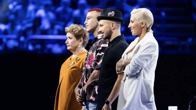 Galleria foto - X Factor 2019: in onda stasera il terzo appuntamento con i Live Foto 3