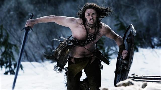 Galleria foto - Pathfinder – La leggenda del guerriero vichingo: il film stasera su Rai 4 Foto 1