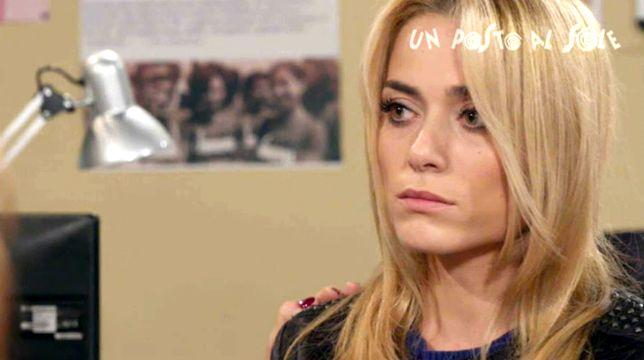 Un Posto al Sole Anticipazioni del 5 dicembre 2019: Clara denuncerà Alberto per molestie?