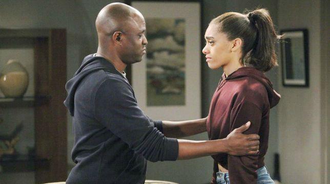 Beautiful Anticipazioni 12 dicembre 2019: Reese commette un crimine per salvare Zoe