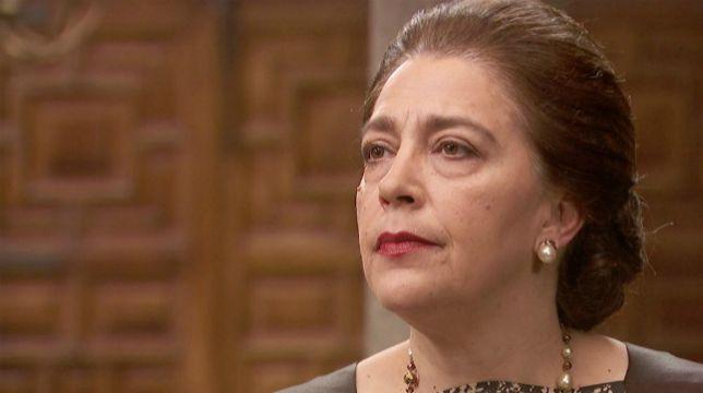 Il Segreto Anticipazioni 2 gennaio 2020: Francisca sta ingannando tutti!