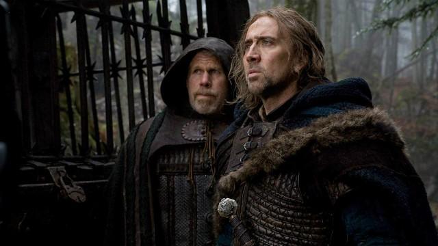 L'ultimo dei Templari: il film con Nicolas Cage stasera su Italia 1