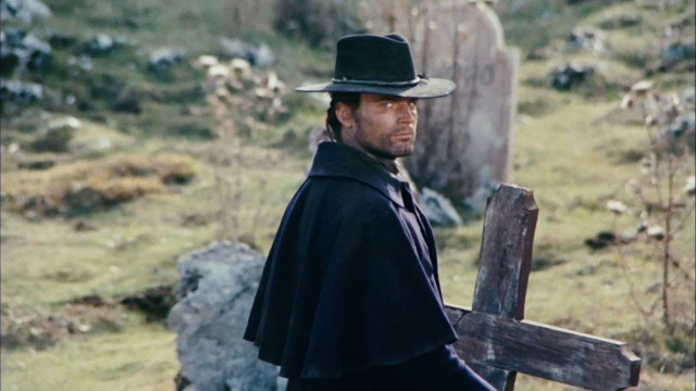 Preparati la bara!  Il western con Terence Hill stasera su Rai Movie