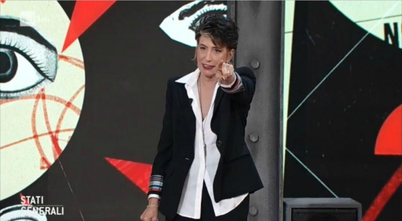Galleria foto - Stati Generali: Stasera la Boldrini parlerà degli haters Foto 1