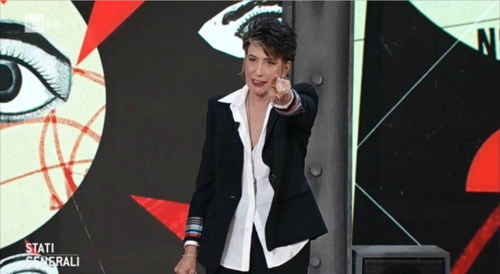 Stati Generali: Stasera la Boldrini parlerà degli haters