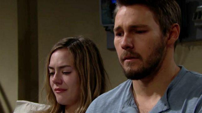 Beautiful Anticipazioni dell'11 dicembre 2019: Reese rivela la verità sulla morte di Beth
