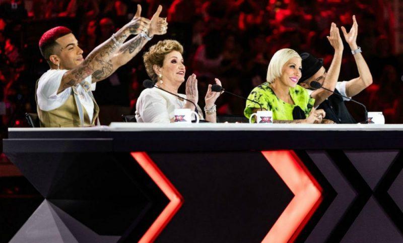 Galleria foto - X Factor 2019 Anticipazioni: Stastera Tiziano Ferro ospite della Semifinale Foto 1