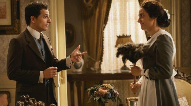 Una Vita Anticipazioni del 17 dicembre 2019: saltano le nozze di Antonito e Lolita?