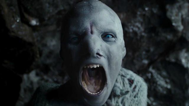 Cold Skin – La creatura di Atlantide: il film stasera su Rai 4