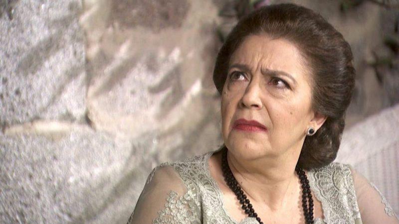 Galleria foto - Il Segreto Anticipazioni del 17 dicembre 2019: Francisca furiosa con Maria Foto 1