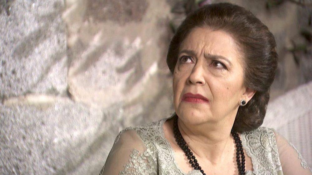 Il Segreto Anticipazioni del 17 dicembre 2019: Francisca furiosa con Maria