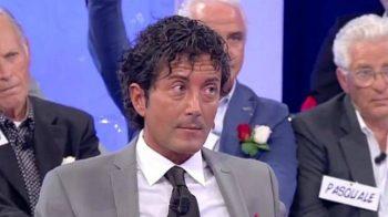 """Uomini e Donne, Gianluca Mastelli attacca Barbara d'Urso: """"Che ipocrisia!"""""""