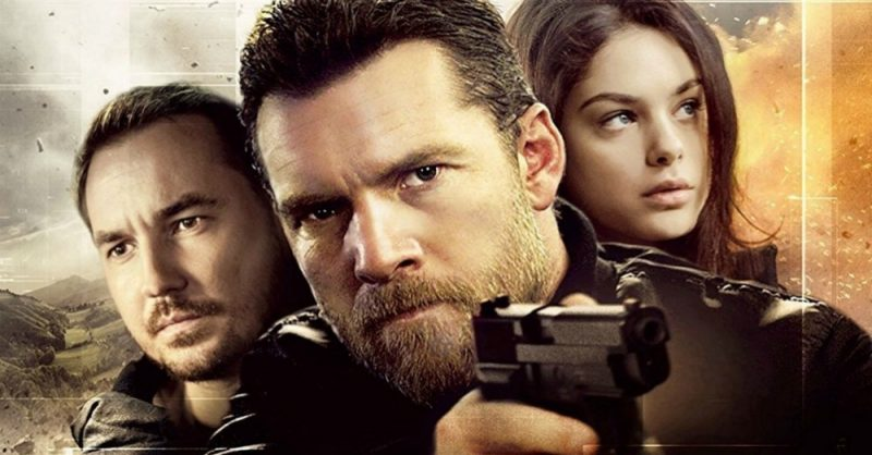 Galleria foto - Hunter's Player – In fuga: il film con Sam Worthington stasera su Italia 1 Foto 1