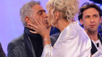Uomini e Donne Anticipazioni, Trono Over: Gemma disperata a causa di Juan Luis