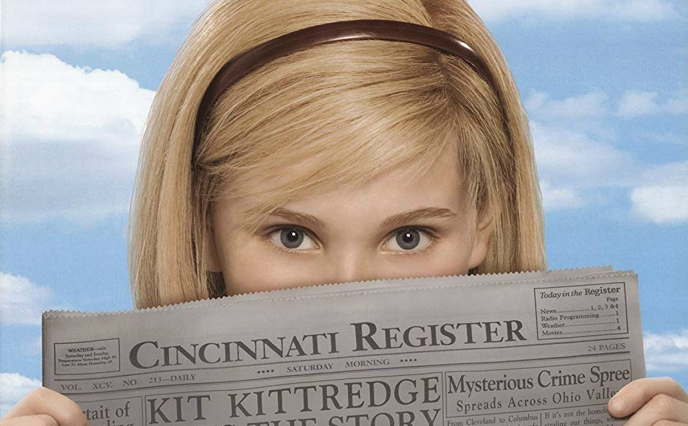 Kit Kittredge: il film tratto dai racconti per ragazzi stasera su TV 2000