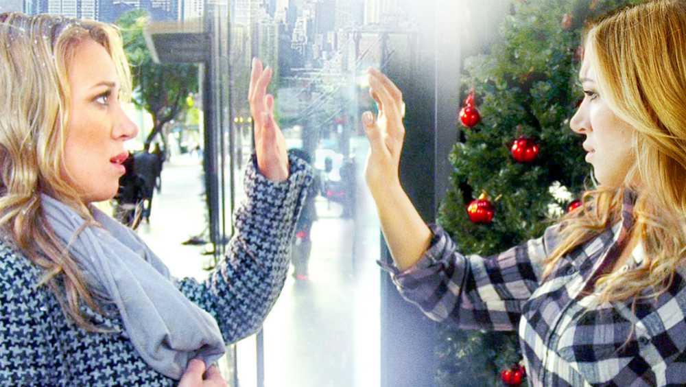 Natale, è sempre Natale: il film con Haylie Duff stasera su La5
