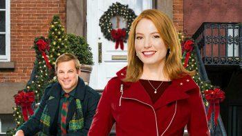 Non sono pronta per Natale: il film commedia stasera su La5