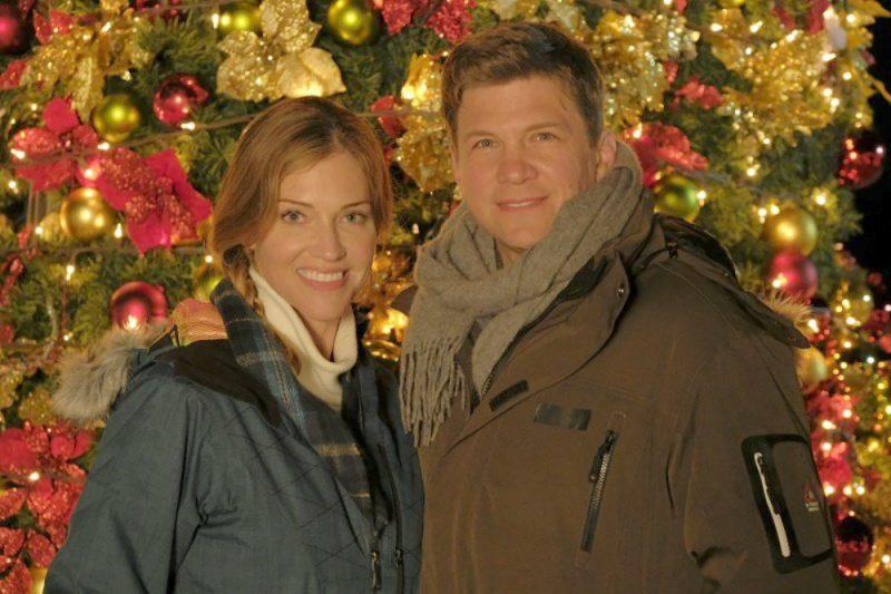 Galleria foto - Operation Christmas: il film sentimentale e patriottico stasera su La5 Foto 1