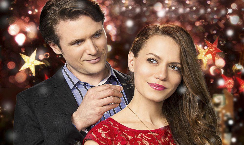 Seguendo una stella: la commedia rosa natalizia stasera su La5