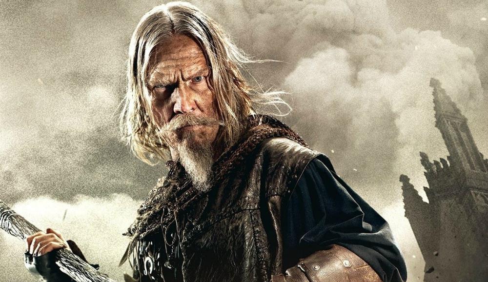 Il settimo figlio: il film con Jeff Bridges Ben Barnes stasera su Italia 1