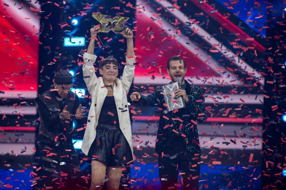 X Factor 2019: Trionfa la 17enne Sofia Tornambene