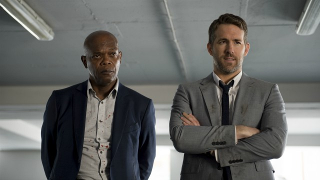 Come ti ammazzo il bodyguard: il film con Ryan Reynolds stasera su Rai 2