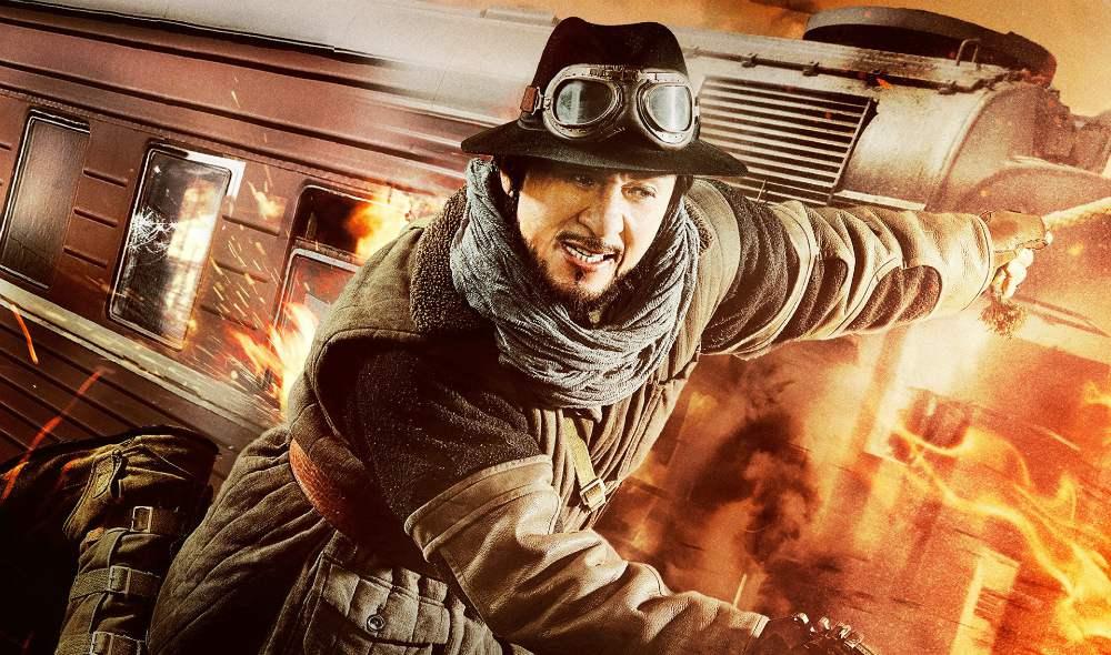 Tigri all'assalto: l'action con Jackie Chan stasera su Cielo
