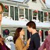 La vigilia per farli conoscere: il film romantico natalizio stasera su La5
