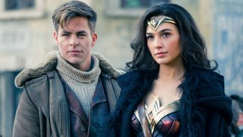 Wonder Woman: il film con Gal Gadot oggi su Canale 5 in prima tv