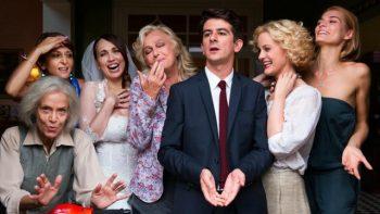 Pazze di me: la commedia di Fausto Brizzi stasera su Rai Movie
