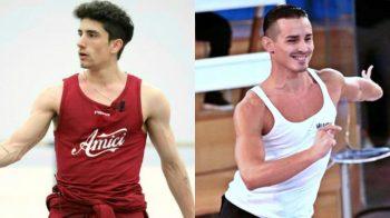 """Amici 19, Elena D'Amario conforta Javier dopo lo sfogo: """"Ora dobbiamo pensare a ballare"""""""