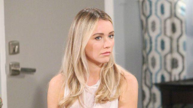 Beautiful Anticipazioni del 7 gennaio 2020: Florence pensa che Reese le stia mentendo