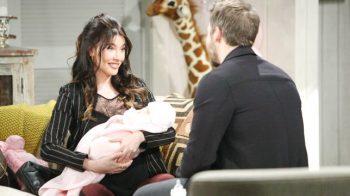 Beautiful Anticipazioni del 19 gennaio 2020: Steffy presenta Phoebe a Liam, ignaro si tratti di Beth
