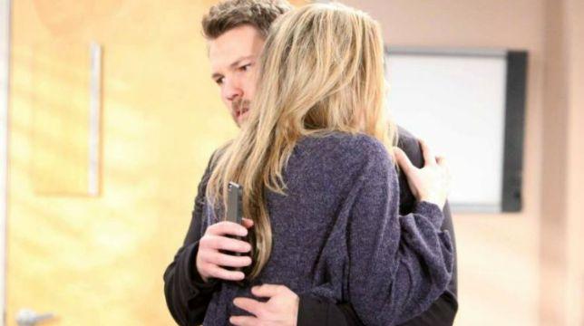 Beautiful Anticipazioni del 24 gennaio 2020: Reese messo con le spalle al muro da Hope e Liam. Come è morta Beth?