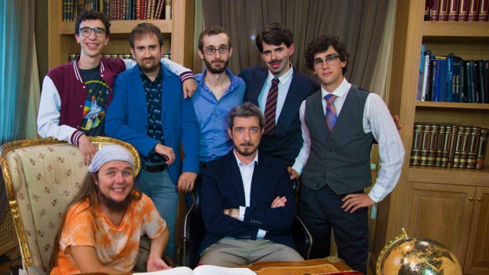 La Pupa e il Secchione e Viceversa: le Anticipazioni della Seconda Puntata di stasera su Italia 1