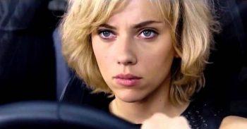 Lucy con Scarlett Johansson: il film action stasera su Italia 1