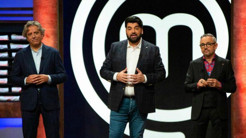 Galleria foto - MasterChef Italia 9: le Anticipazioni della terza puntata in onda stasera su Sky Uno e NowTV Foto 1