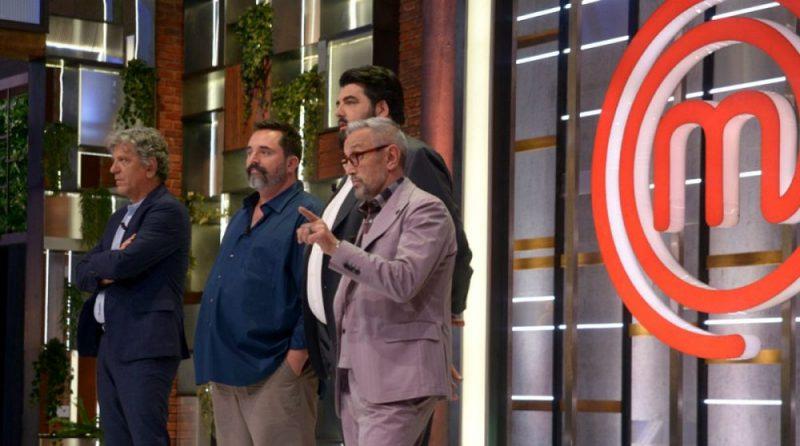 Galleria foto - MasterChef Italia 9:  le Anticipazioni della sesta puntata in onda stasera su Sky Uno e NowTV Foto 1
