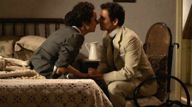 Una Vita Anticipazioni del 2 febbraio 2020: Lolita e Antonito fissano la data delle nozze